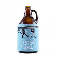 Growler Sleeve Coolie