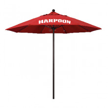 Commercial Grade Market Umbrella