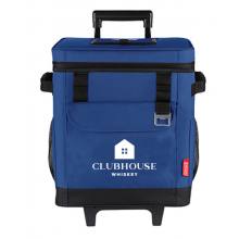 Coleman 42 Can Klondike Soft Cooler with Wheels