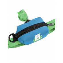 Customizable Dog Poop Bag Pouches