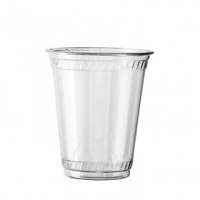 Fabri-Kal PET Clear Cups