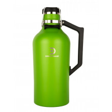 DrinkTank 128 oz Growler