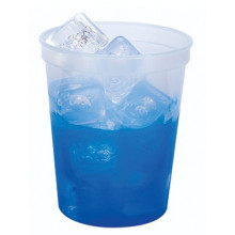 16oz Color Change Souvenir Cup