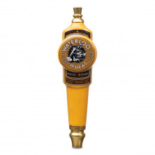 """House Tap Handle WT 2.75"""" x 10"""""""
