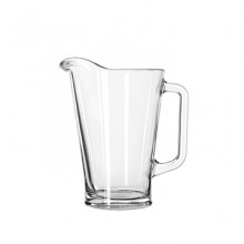 37 oz Glass Pitcher