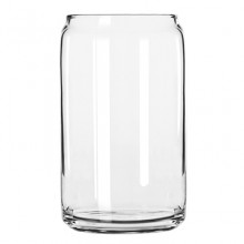 Libbey Can Glass