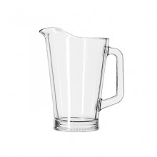 60 oz Glass Pitcher