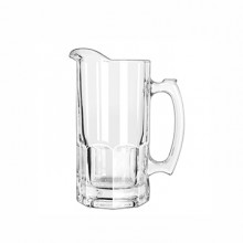 34 oz Glass Pitcher