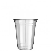 Dart PET Clear Cups