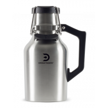 DrinkTank 32 oz Growler